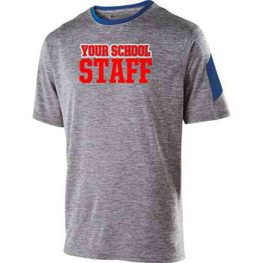 Staff Holloway Youth Electron Shirt