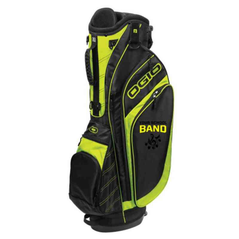 Band OGIO XL Extra Light Golf Bag