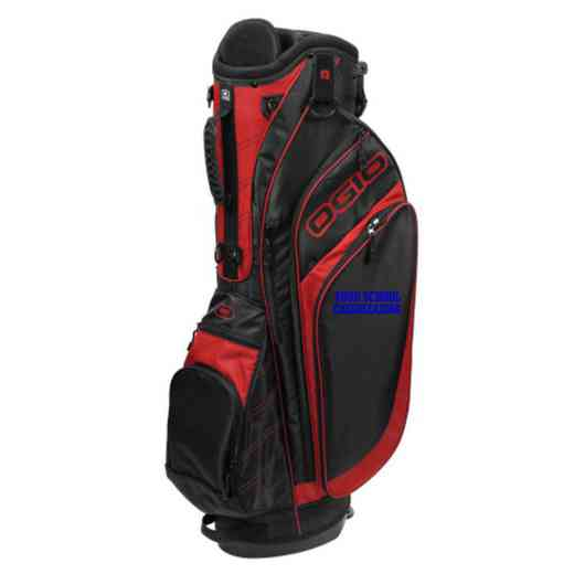 Cheerleading OGIO XL Extra Light Golf Bag