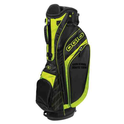 Debate Team OGIO XL Extra Light Golf Bag