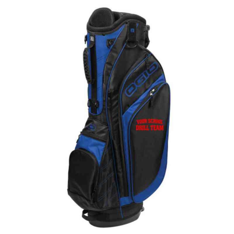 Drill Team OGIO XL Extra Light Golf Bag