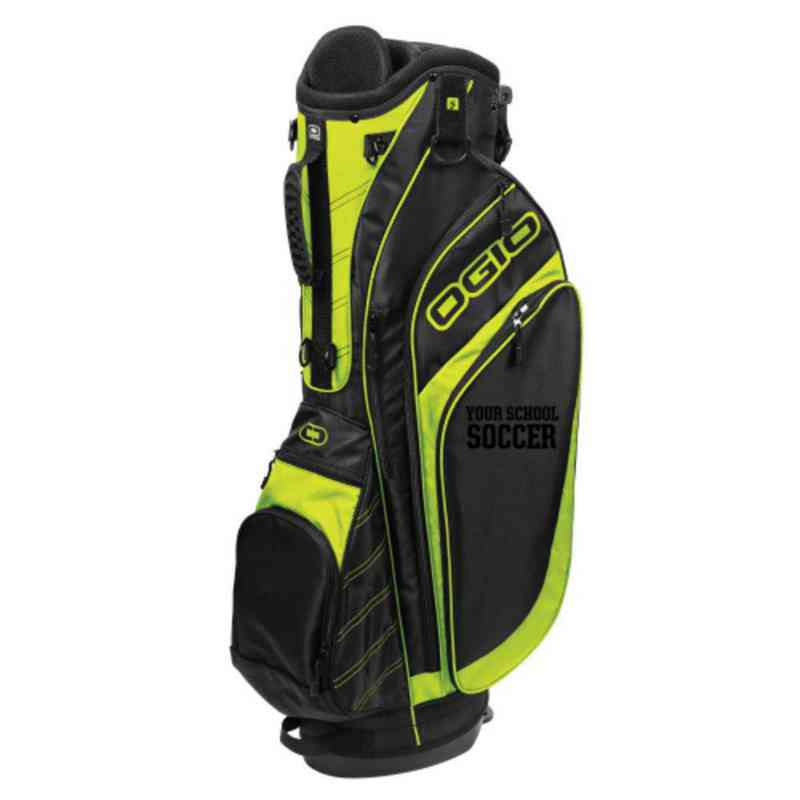 Soccer OGIO XL Extra Light Golf Bag