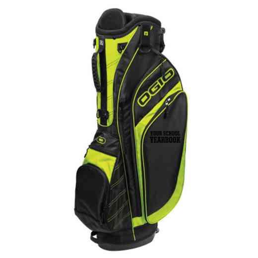 Yearbook OGIO XL Extra Light Golf Bag