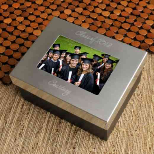 GC780 Graduation : Personalized Lasting MemoriesKeepsakeBox