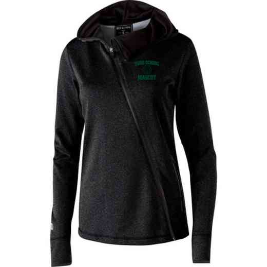 Volleyball  Embroidered Holloway Ladies Artillery Jacket