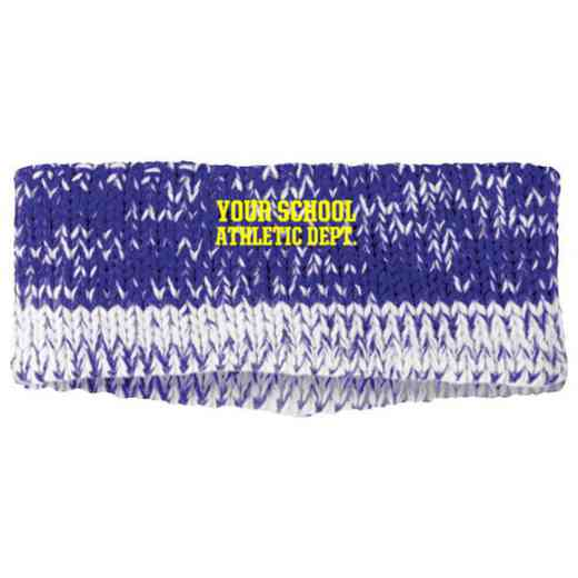 Athletic Department Embroidered Holloway Ascent Headband