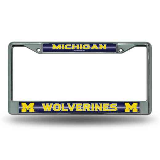 FCGL220001: NCAA FCGL FRAME, Michigan