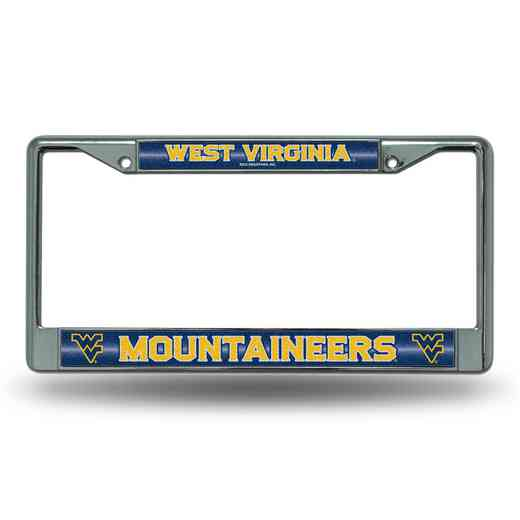 FCGL280101: NCAA FCGL FRAME, West Virginia University