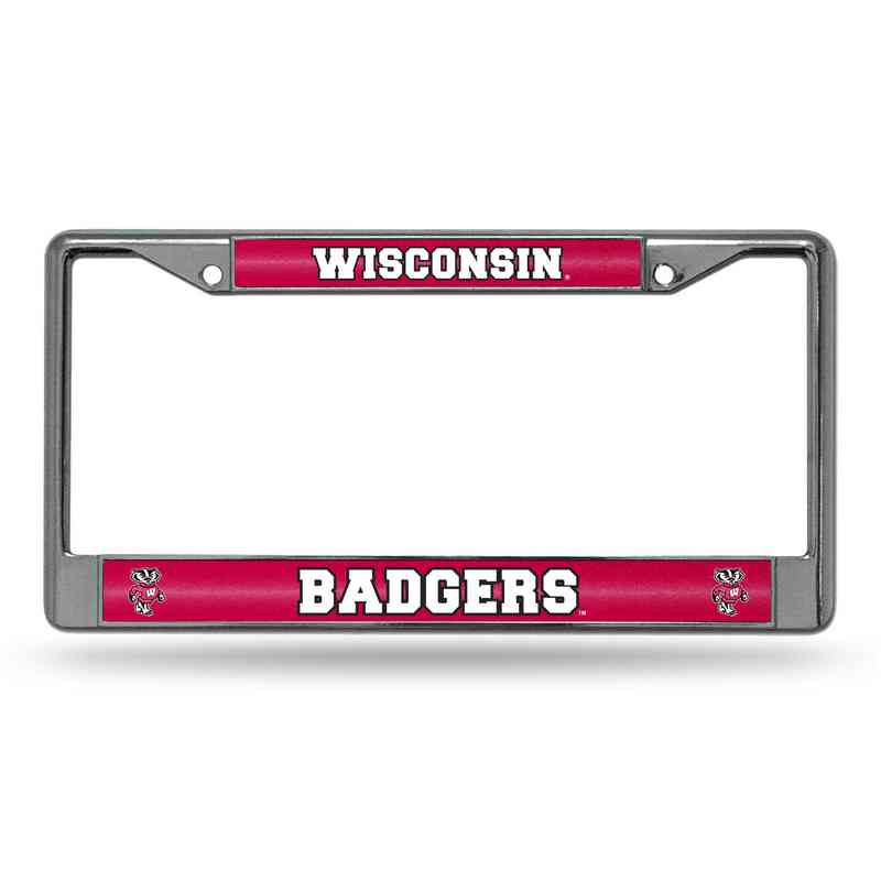FCGL450103: NCAA FCGL FRAME, Wisconsin University