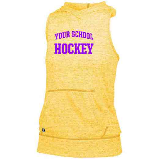 Hockey Holloway Ladies Advocate Hooded Tank