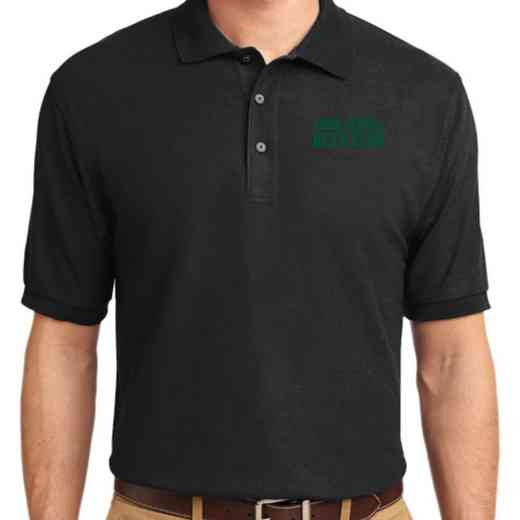 Beta Club Embroidered Adult Silk Touch Polo