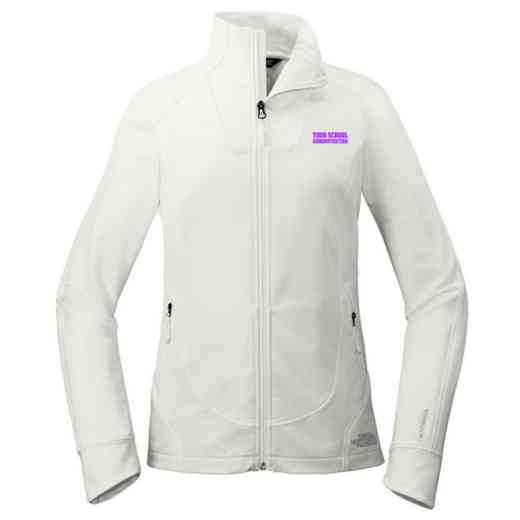 Administration The North Face Ladies Tech Stretch Soft Shell