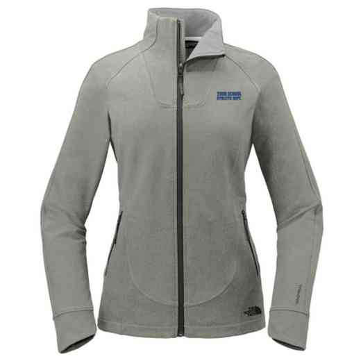 Athletic Department The North Face Ladies Tech Stretch Soft Shell