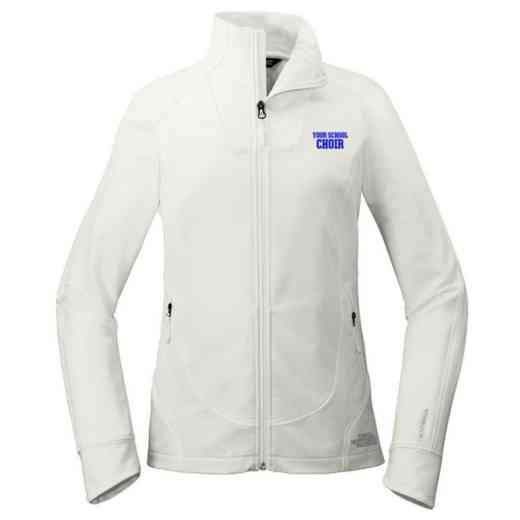 Choir The North Face Ladies Tech Stretch Soft Shell