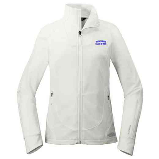 Class of  The North Face Ladies Tech Stretch Soft Shell
