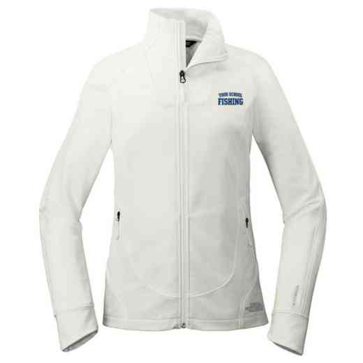Fishing The North Face Ladies Tech Stretch Soft Shell