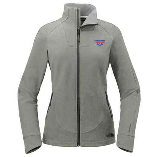 Lacrosse The North Face Ladies Tech Stretch Soft Shell