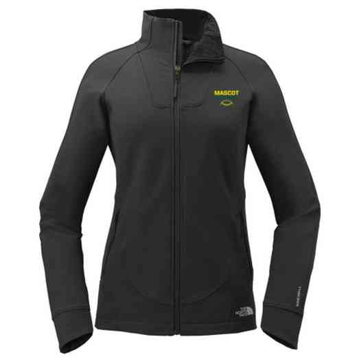 Softball The North Face Ladies Tech Stretch Soft Shell