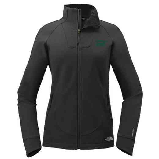 Staff The North Face Ladies Tech Stretch Soft Shell