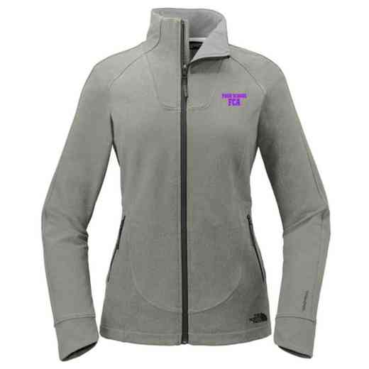 FCA The North Face Ladies Tech Stretch Soft Shell