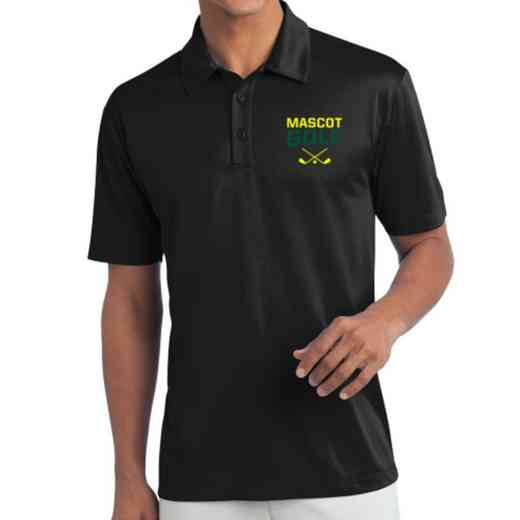 Golf Embroidered Silk Touch Performance Polo