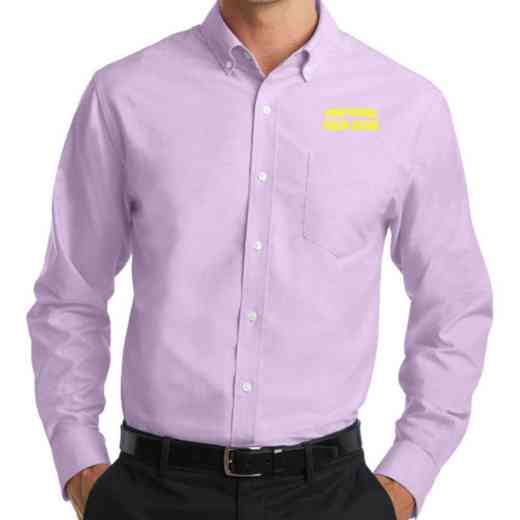 Color Guard Embroidered SuperPro Oxford