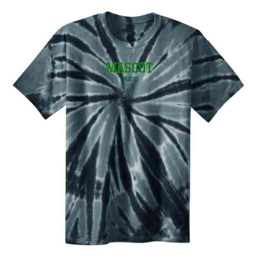Music Youth Tie Dye T-Shirt