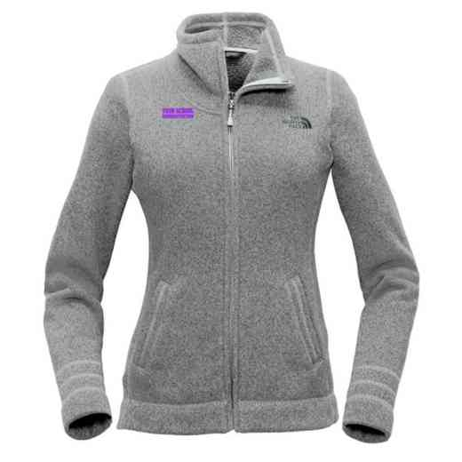 Administration The North Face Ladies Sweater Fleece Jacket