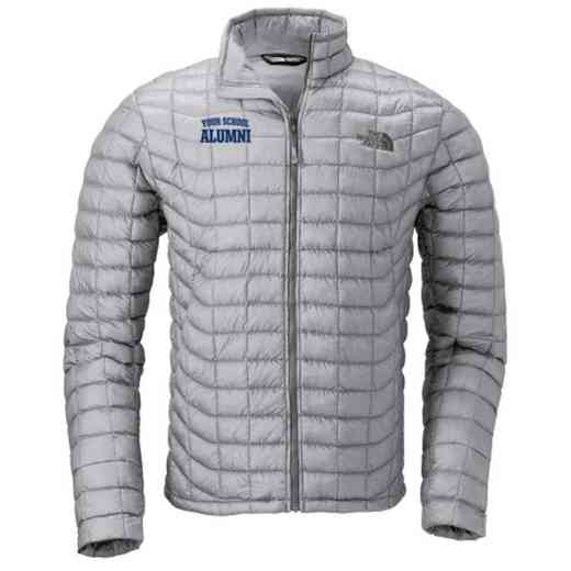 Alumni The North Face ThermoBall Trekker Jacket
