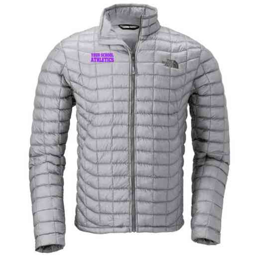 Athletics The North Face ThermoBall Trekker Jacket