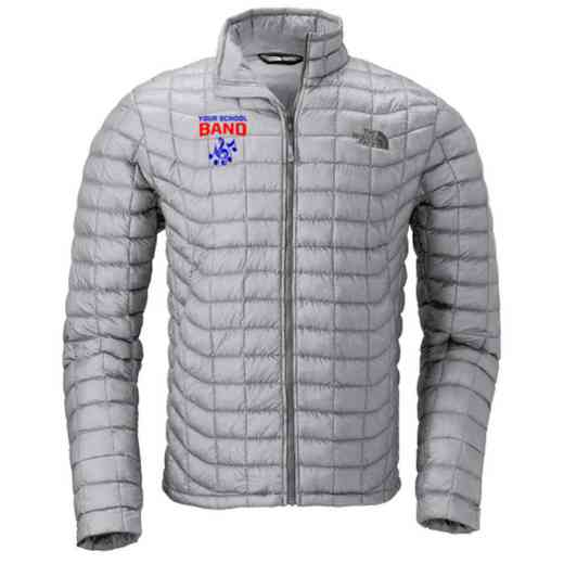 Band The North Face ThermoBall Trekker Jacket