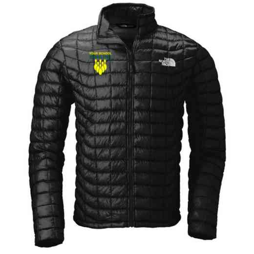 Bowling The North Face ThermoBall Trekker Jacket