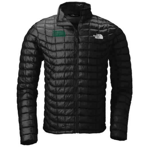 Fishing The North Face ThermoBall Trekker Jacket