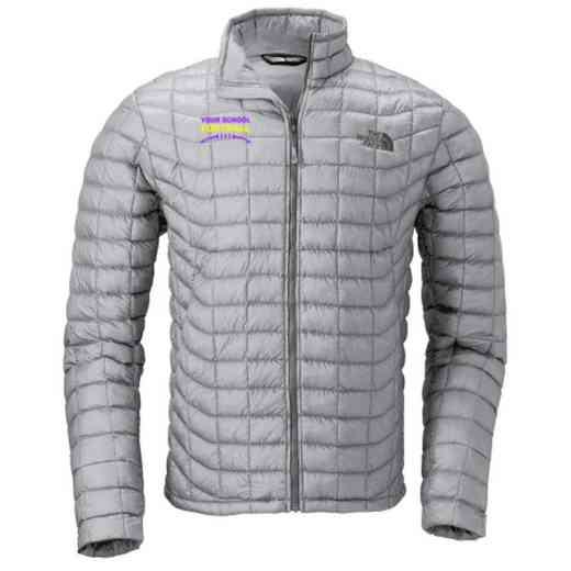 Football The North Face ThermoBall Trekker Jacket