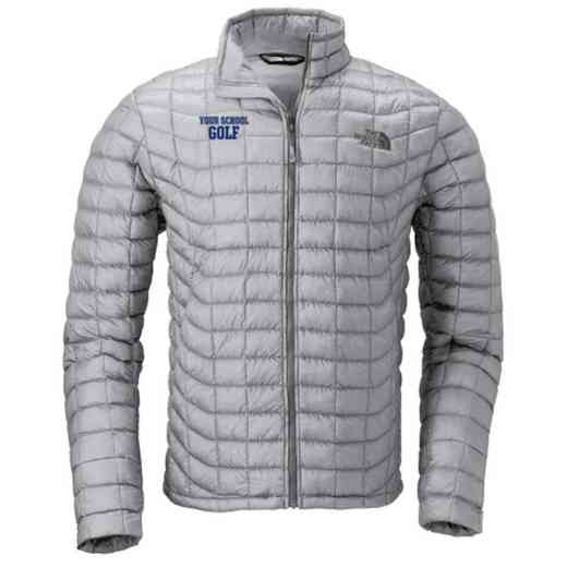 Golf The North Face ThermoBall Trekker Jacket