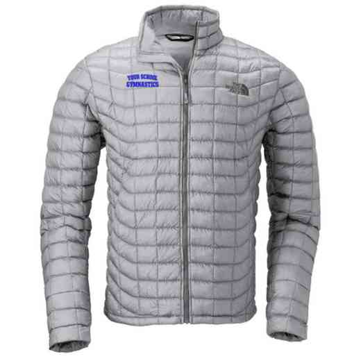 Gymnastics The North Face ThermoBall Trekker Jacket