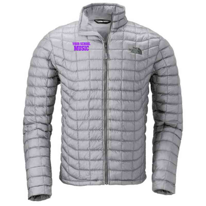 Music The North Face ThermoBall Trekker Jacket