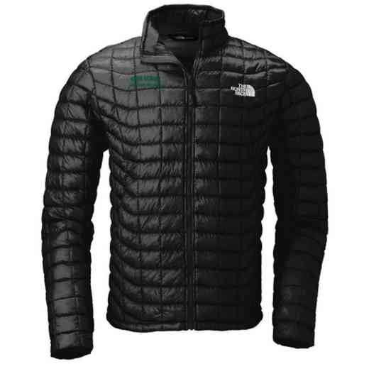 Swimming and Diving The North Face ThermoBall Trekker Jacket