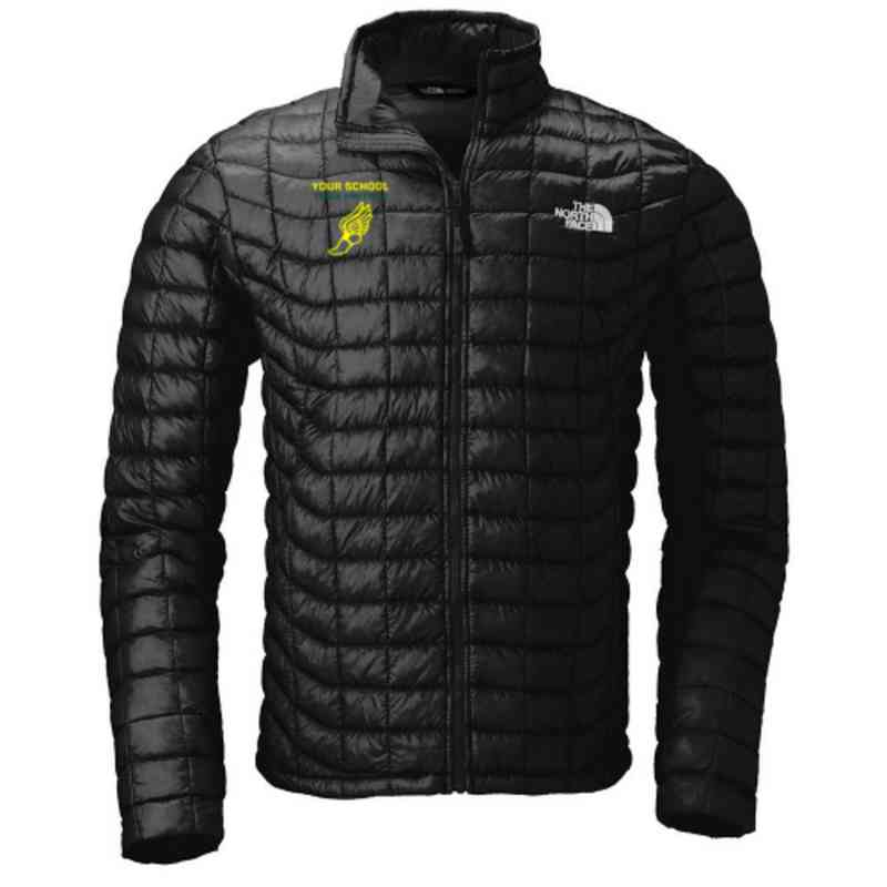 Track and Field The North Face ThermoBall Trekker Jacket