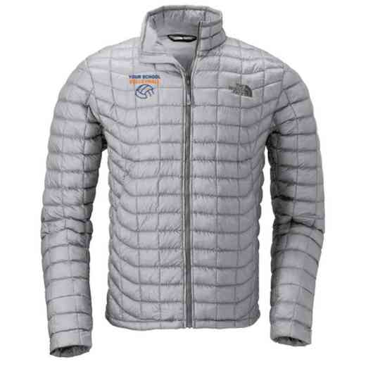 Volleyball  The North Face ThermoBall Trekker Jacket