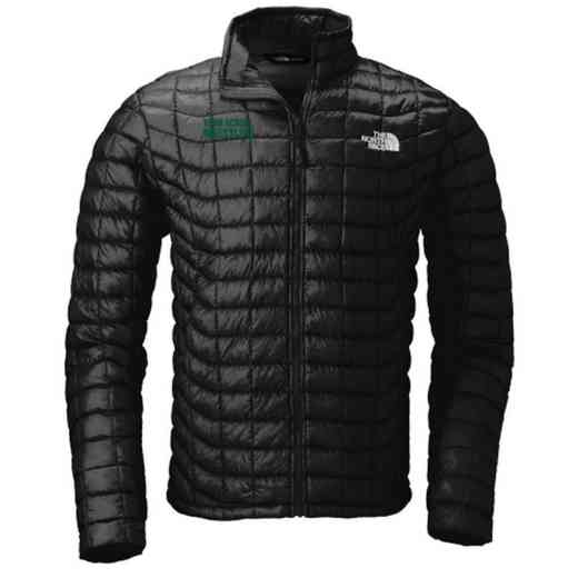 Wrestling The North Face ThermoBall Trekker Jacket