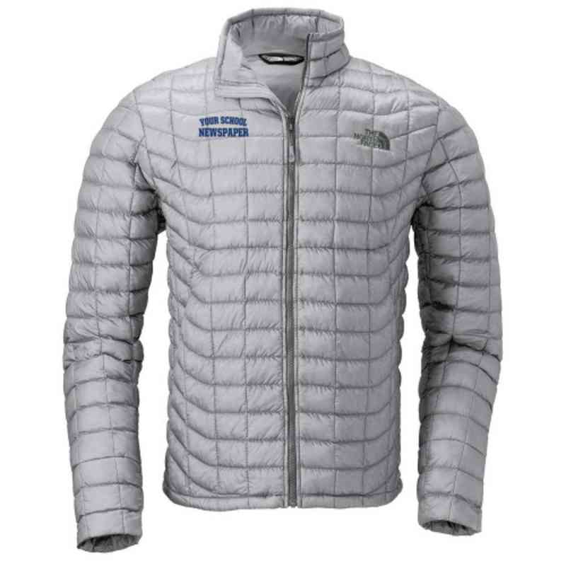 Newspaper The North Face ThermoBall Trekker Jacket