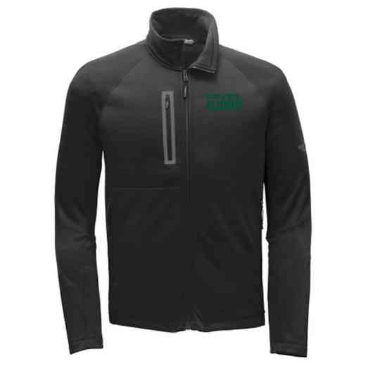 Alumni The North Face Canyon Flats Fleece Jacket