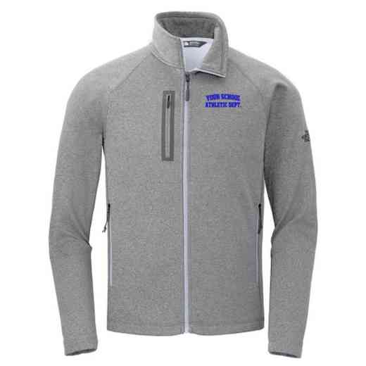 Athletic Department The North Face Canyon Flats Fleece Jacket