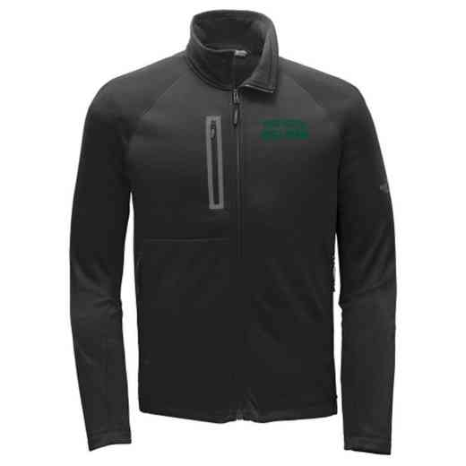 Drill Team The North Face Canyon Flats Fleece Jacket