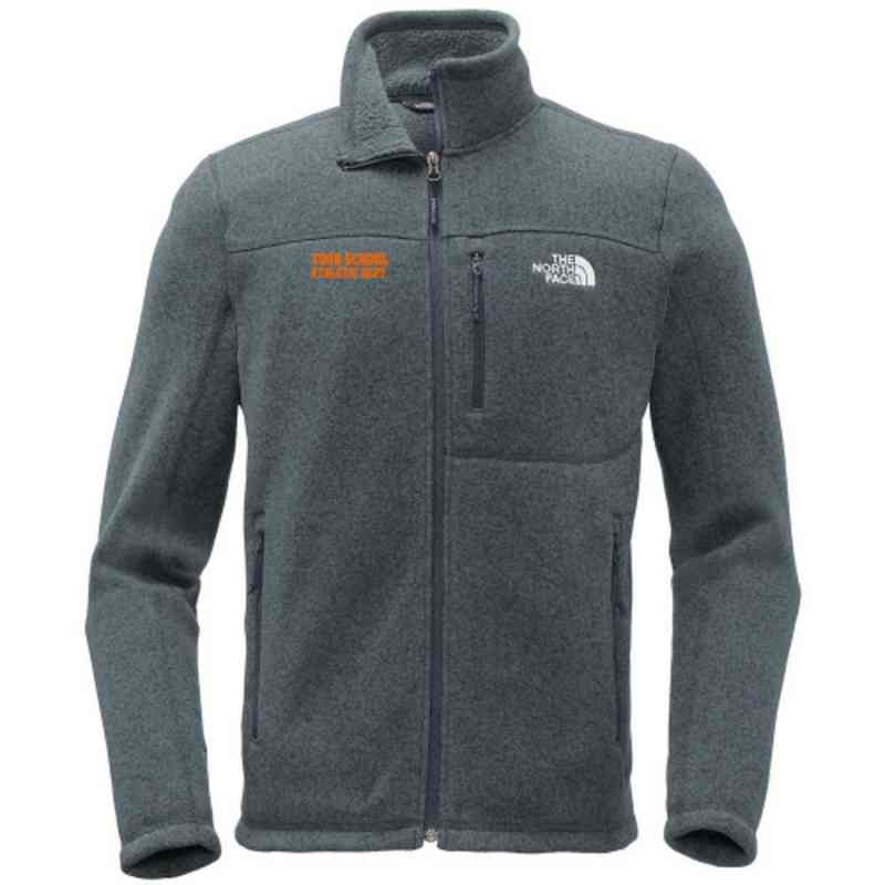 Athletic Department The North Face Sweater Fleece Jacket