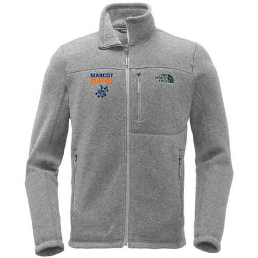Band The North Face Sweater Fleece Jacket