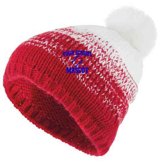 Baseball Embroidered Holloway Ascent Beanie