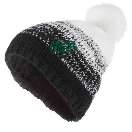 Faculty Embroidered Holloway Ascent Beanie