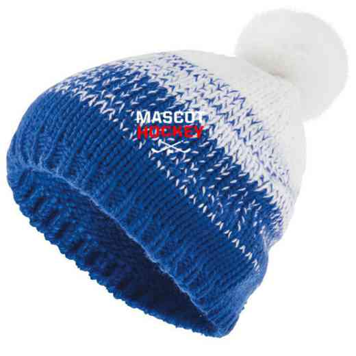 Hockey Embroidered Holloway Ascent Beanie